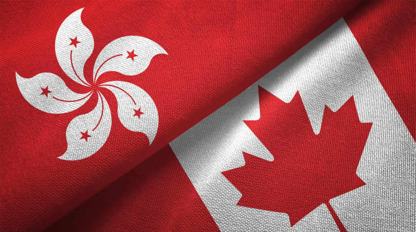 Government Unveils Canadian Immigration Support For Hong Kong